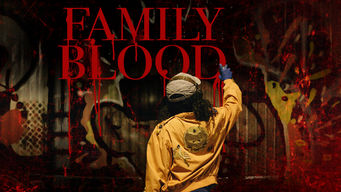 Family Blood (2018)