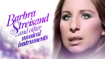 Barbra Streisand... and Other Musical Instruments (1973)