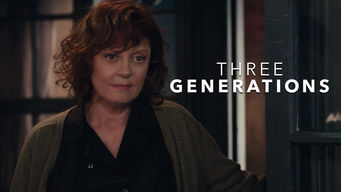 Three Generations (2015)